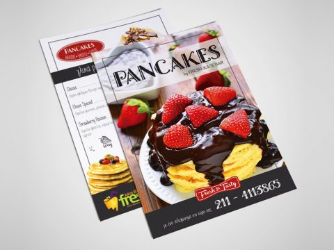 pancakes1-480x360 Audio Video Show